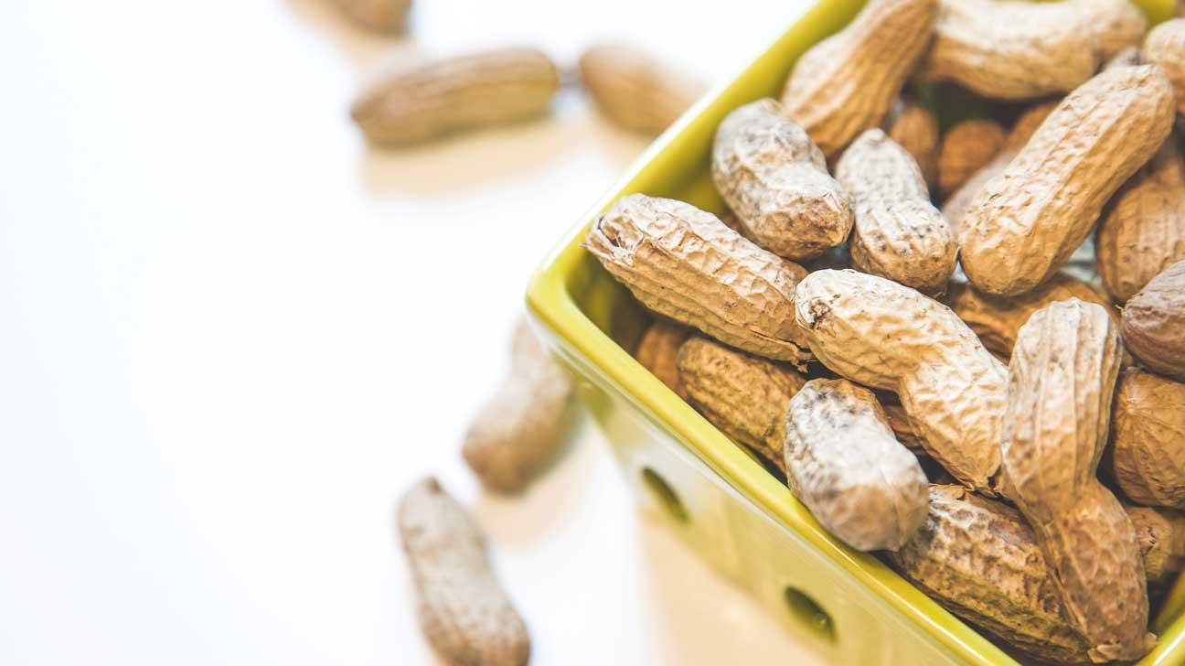 peanut allergy patch