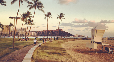 Once Again, Hawaii Named the Healthiest State
