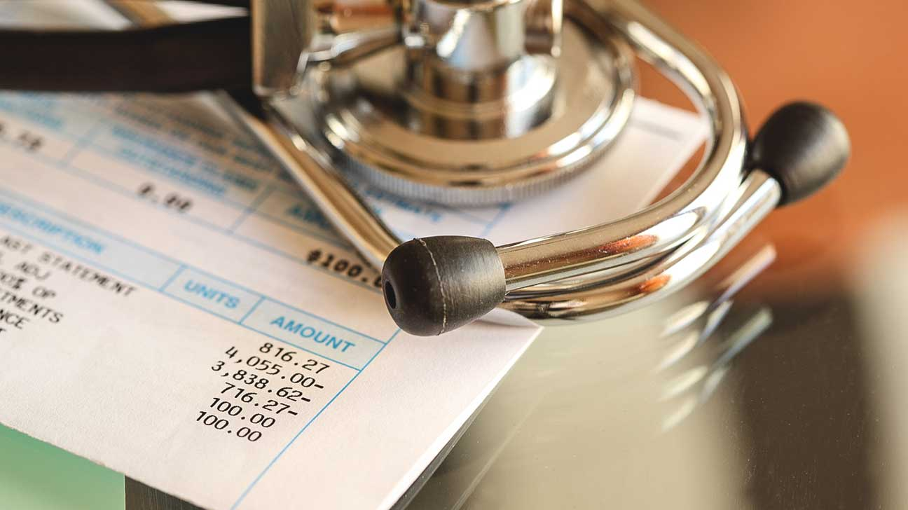 Patients May Face Big Bill Markup In Er, Study Finds Patients Are Charged  340 Percent More Than What Medicare Pays For Er Visits Read More Read More