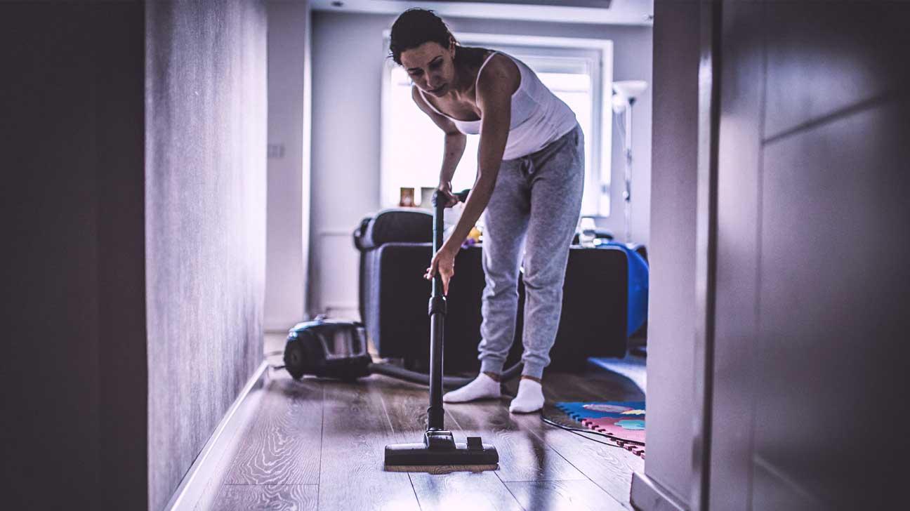 housework health