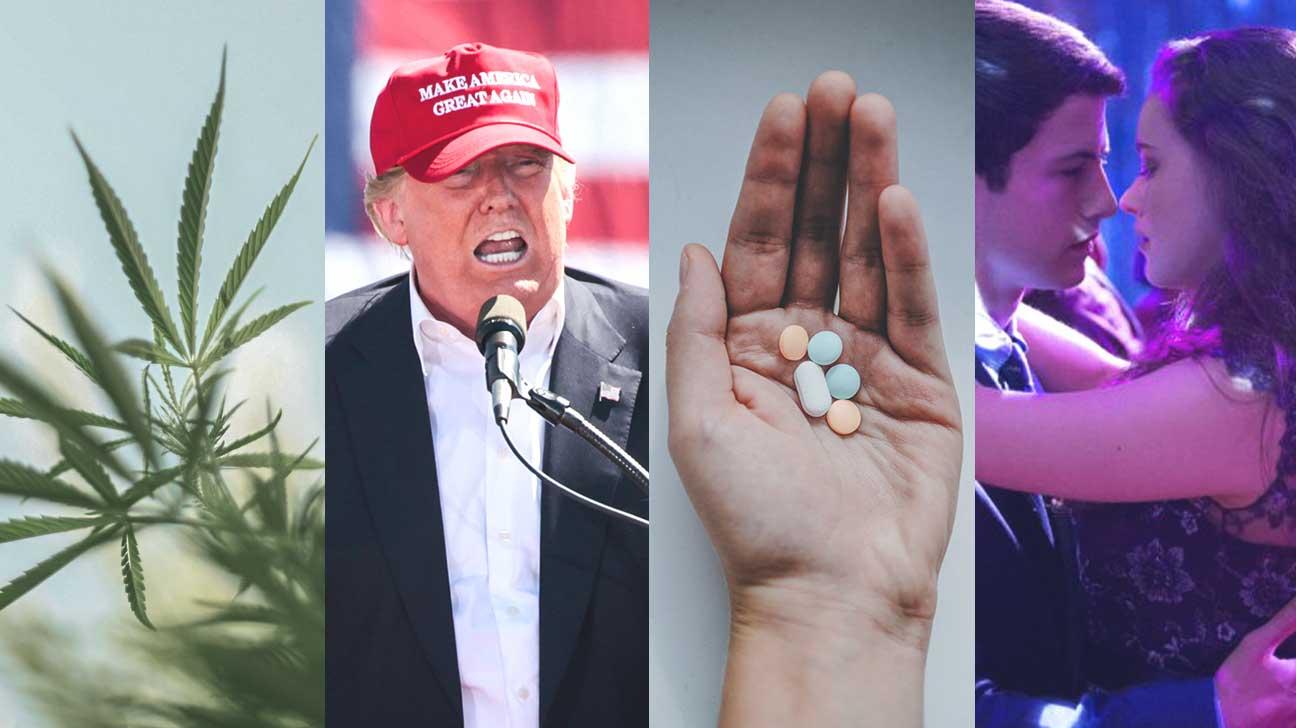 top health stories 2017