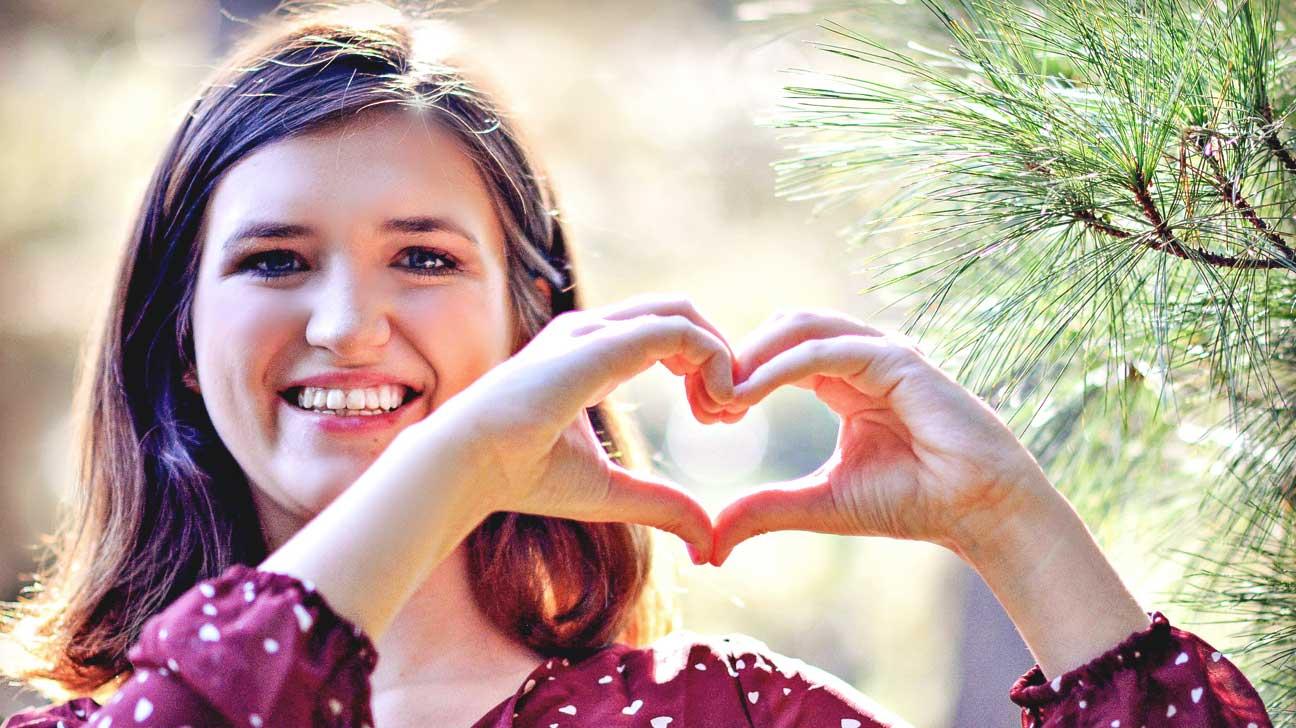 heart association story