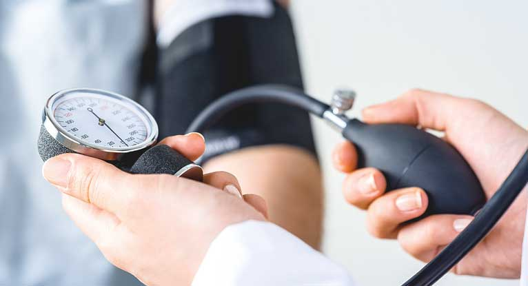 Are People Being Misdiagnosed with High Blood Pressure?