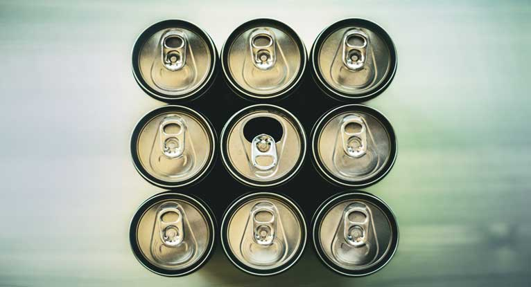 Energy Drinks' Potential Effects on the Heart