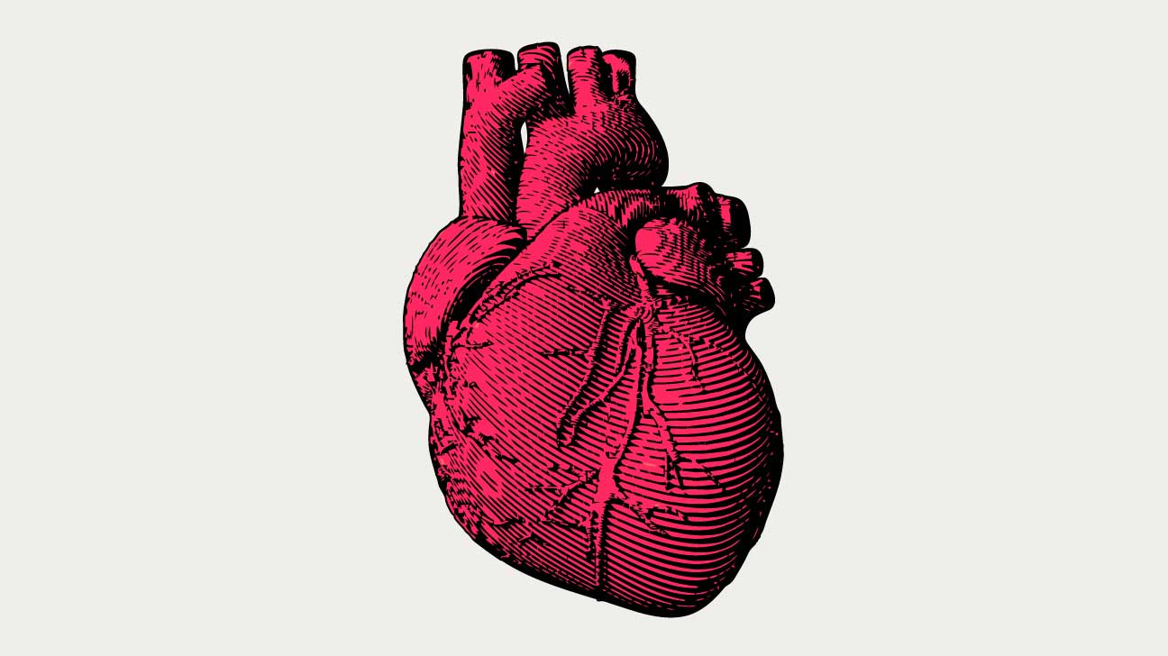 Human Heart Battery And Pacemakers