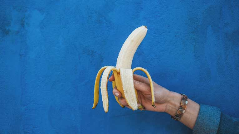 Want to Lower Your Risk of Heart Disease? Eat More Bananas