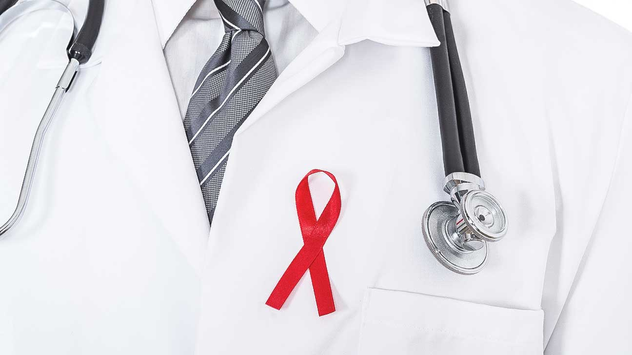 hiv test and vaccine