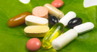 Vitamin Supplementation for HIV