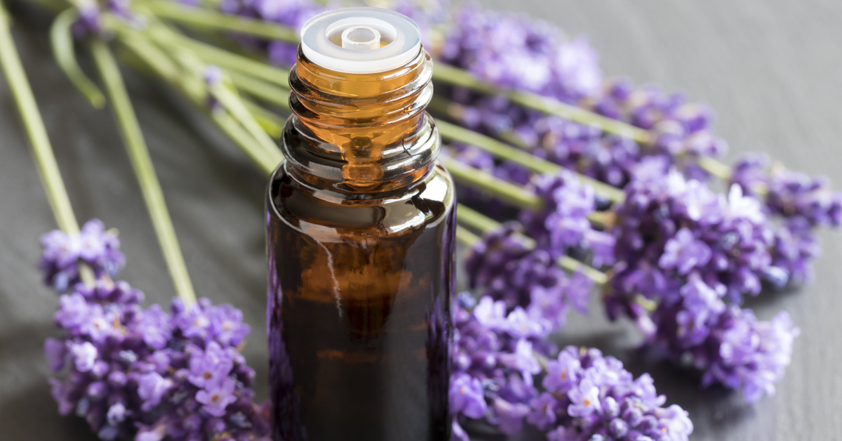 Essential Oils for High Blood Pressure: Natural Remedies