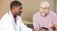 Men Metastatic Prostate Cancer Live Longer Chemo First
