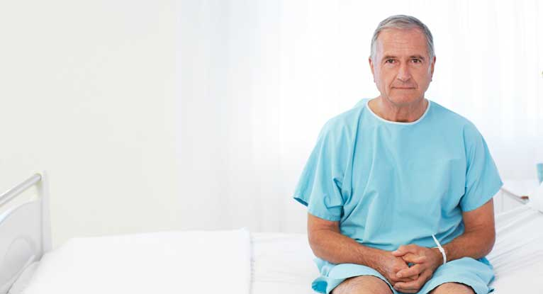 Breast Cancer in Men: More Common Than You Might Think