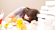 Binge Eating Disorder May Be Treatable with ADHD Drug