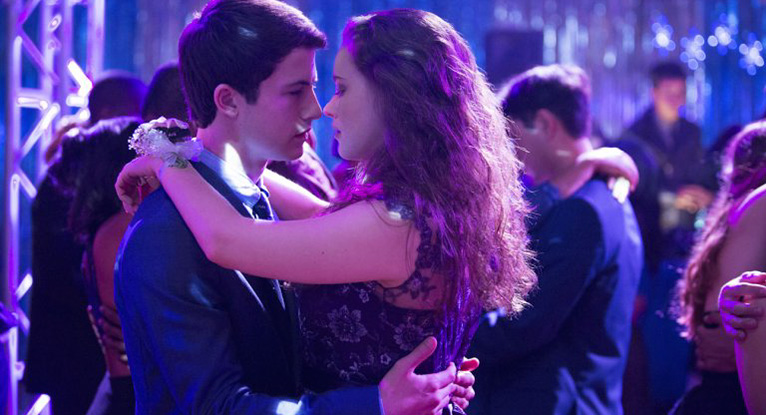 How to Talk to a Teen Who is Watching '13 Reasons Why'