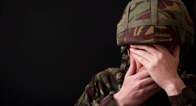 PTSD Linked