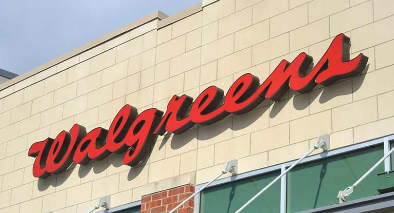 Walgreens Joins Growing Efforts to Raise Awareness on Mental Health Issues