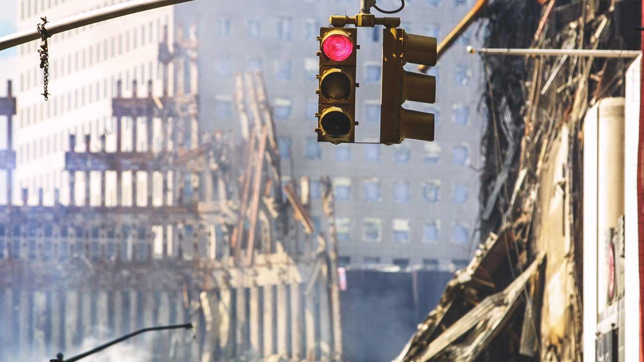 ptsd in 9/11 responders