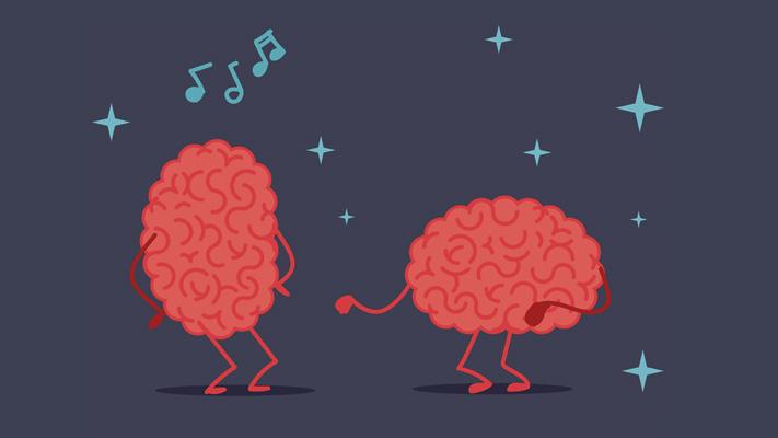 Music Mental