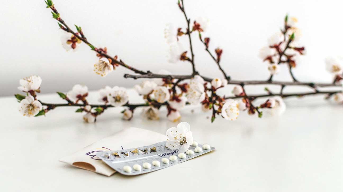 birth control and depression