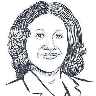 Kristin Carothers, Ph.D.