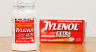 Tylenol and Stress