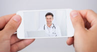 Telepsychiatry in Places Shrinks Can't Reach