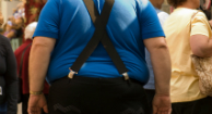 Worldwide Obesity Swell Three Decades