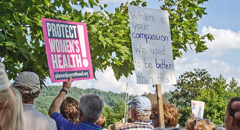 What Would Happen If Planned Parenthood Went Out of Business?