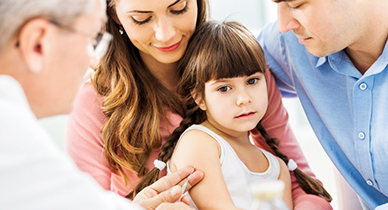Delaying Vaccinations Is Not OK, Doctors Say