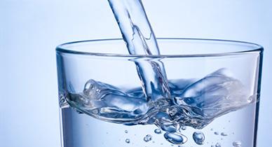 Chlorine in Water