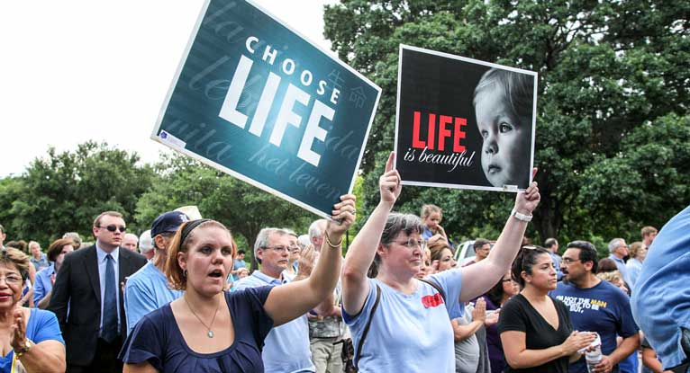 New Laws Restrict Abortion Without Actually Outlawing It