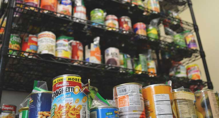 Consumer Group Says Canned Foods Still Contain Dangerous Chemical