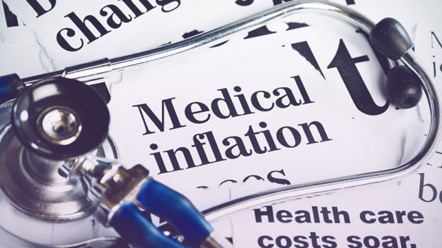 Hospitals Overcharging