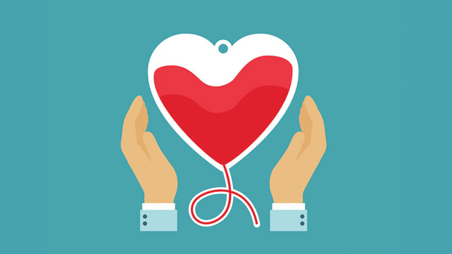 blood donation a social need Short essay on importance of blood donation category: even a pregnant mother may need blood in case of emergency situation students and social service.