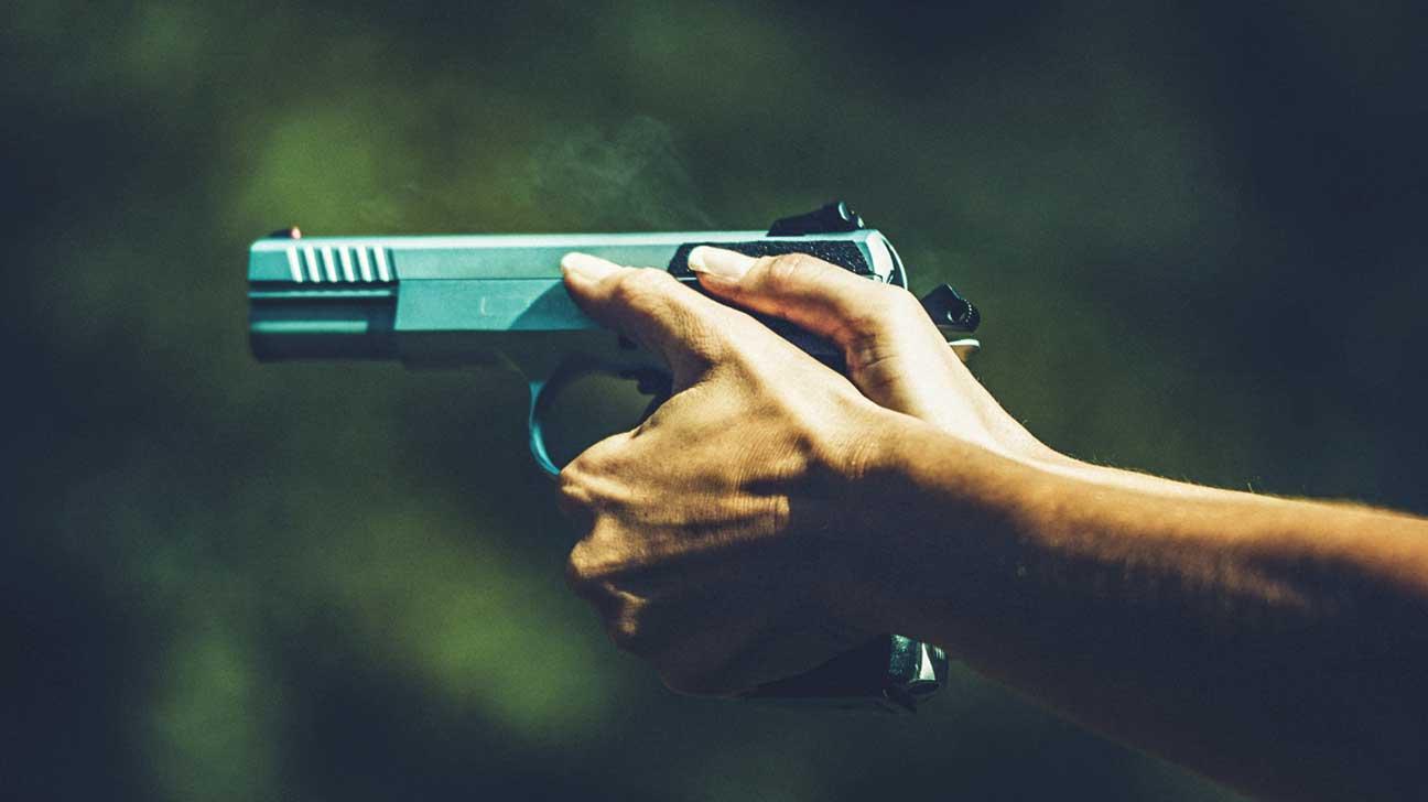 mass shooting fear