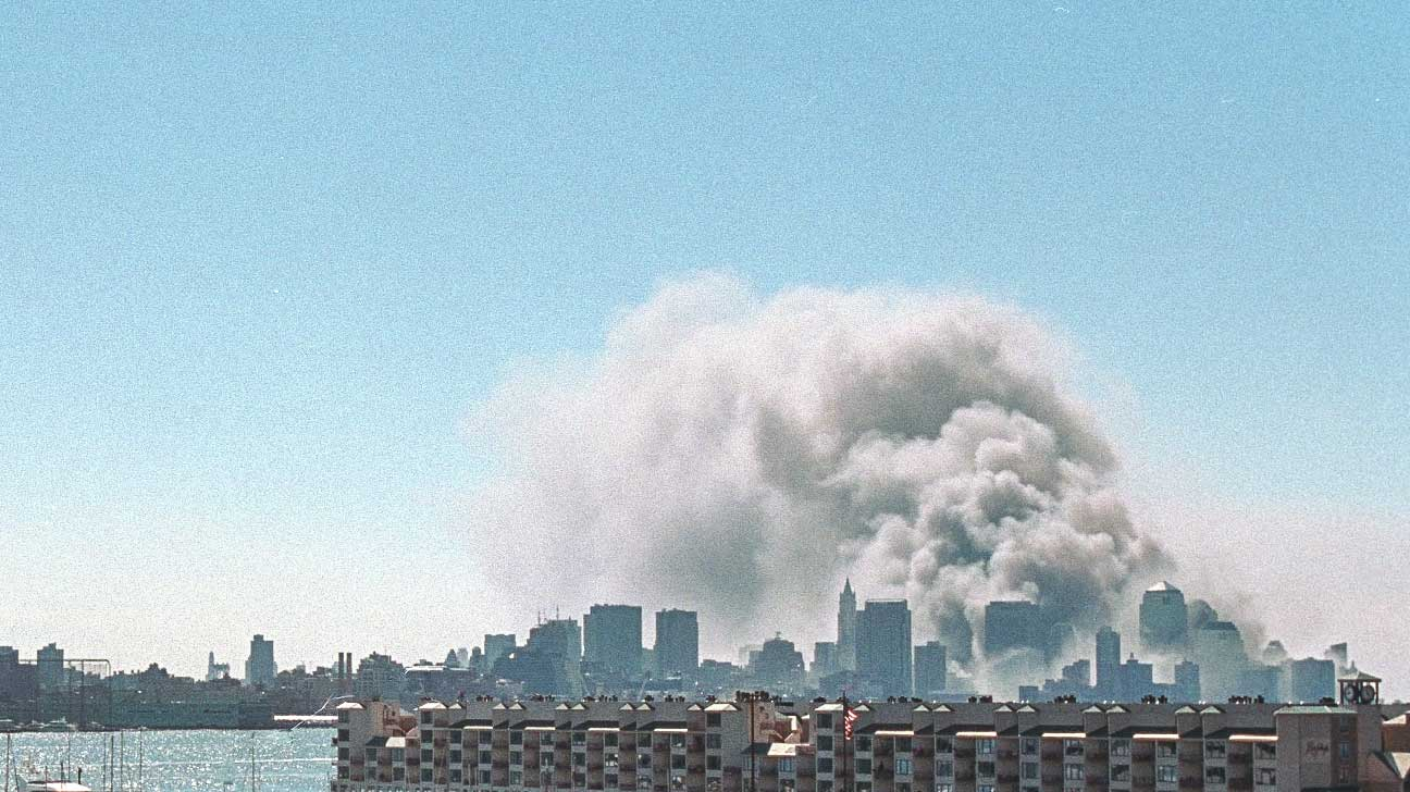 effects of 9 11 New york has eight million deeply personal and unique stories of pain and  perseverance from september 11, 2001 but the toll of tragedy is.