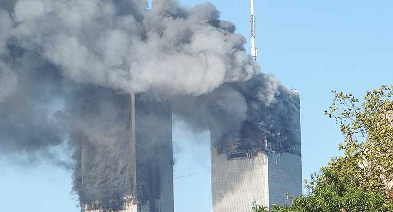15 Years Later, Nearly 40,000 People Have Health Conditions Related to 9/11