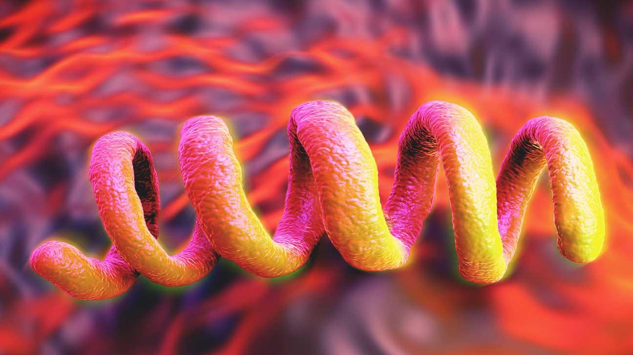 antibiotic resistant stds