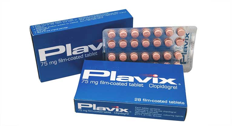 Plavix Lawsuit: Why 5,000 Are Suing Drug Maker