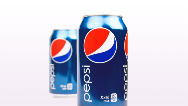 Pepsi Agrees to Limit Coloring Chemical in Its Soft Drinks