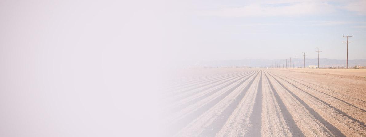 Cal Drought