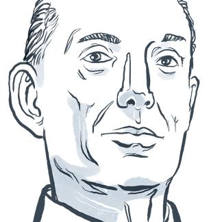 Jed Rose, Ph.D.