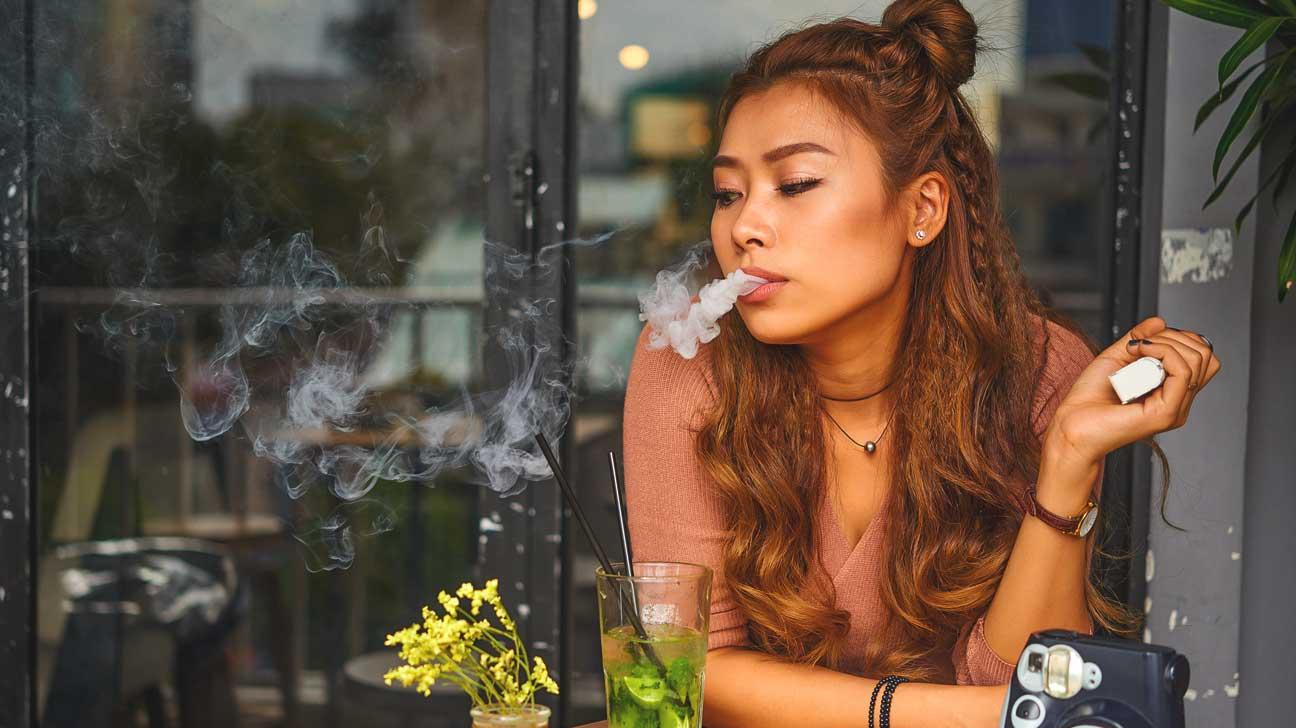 heat not burn tobacco