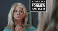 CDC Anti-Smoking Campaign
