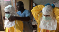 Global Health Groups Respond to Ebola Outbreak