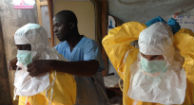 NBC News Cameraman in Liberia Contracts Ebola
