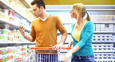 Here's Why You Should Never Go Shopping When You're Hungry