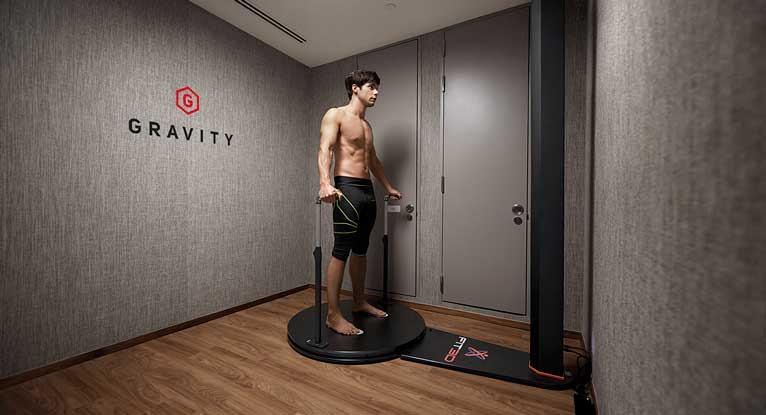 Can a 3-D Body Scanner Help You Lose Weight?