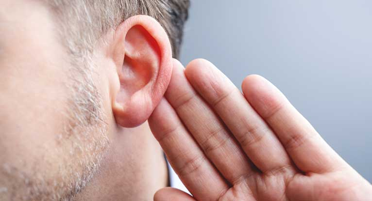 Gene Therapy May Help Those with Hearing Loss
