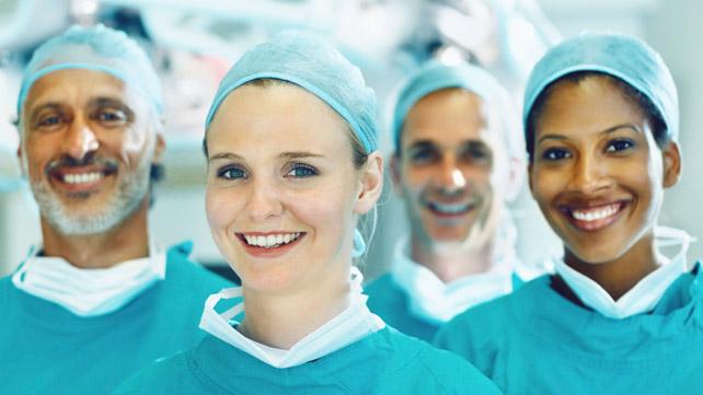 Surgeon Ratings