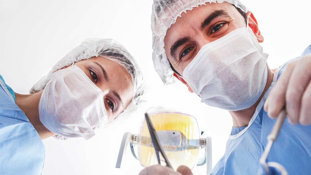 Awake Brain Surgery Isn\'t Just on \'Grey\'s Anatomy\'